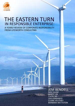 Eastern Turn