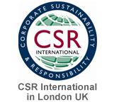 CSR International